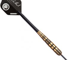 Дротики Winmau Simon Whitlock Brass steeltip